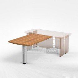 Приставка офисная к столу