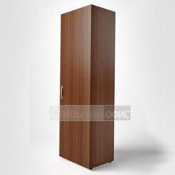Шкаф для одежды с выдвижной штангой