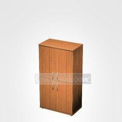 Шкаф офисный для документов 4-дверный