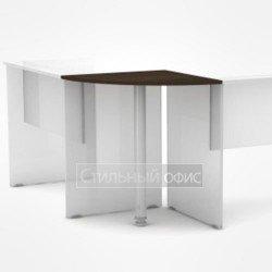 Сектор угловой 90 для стола