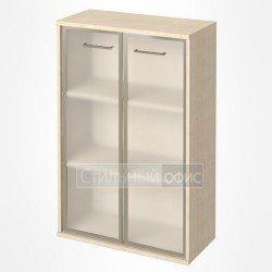 Шкаф средний широкий закрытый