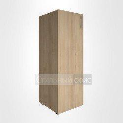 Шкаф средний узкий закрытый для руководителя