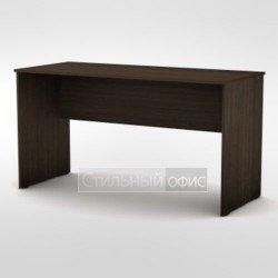 Стол прямой офисный