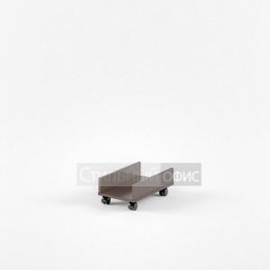 Подставка под системный блок офисная для сотрудников