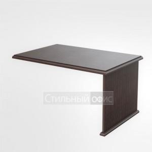 Приставка к письменному столу офисная для руководителя
