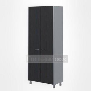 Шкаф для одежды широкий офисный для сотрудников