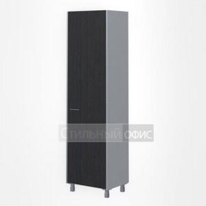 Шкаф для одежды узкий правый высокий для сотрудников