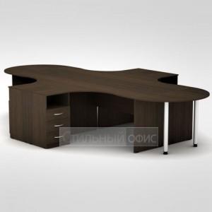 Офисная мебель эконом комплект