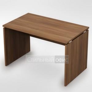 Офисный стол короткий широкий для персонала