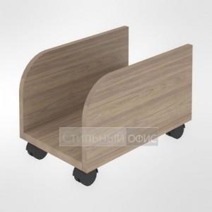 Подставка под системный блок к столу