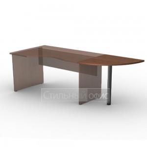 Приставка к офисному столу 72x72