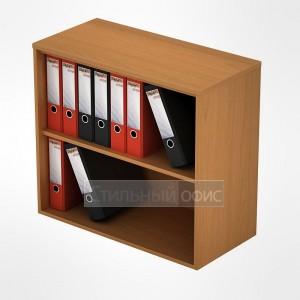 Шкаф офисный для документов низкий