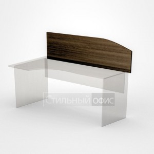 Экран офисный для стола