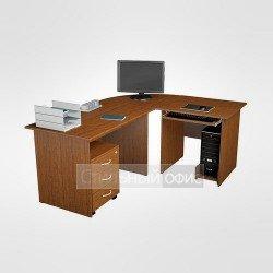 Офисное рабочее место для персонала