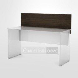 Экран офисный для стола 1400