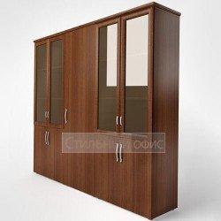 Комплект шкафов