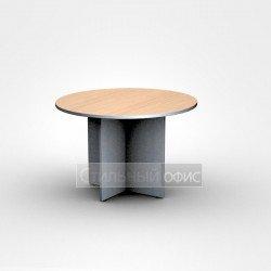 Стол переговорный круглый для персонала
