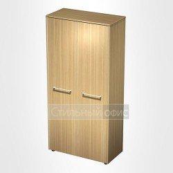 Шкаф для документов закрытый в кабинет руководителя
