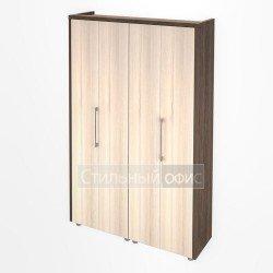 Шкаф для одежды и документов в кабинет руководителя
