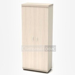 Шкаф для одежды в кабинет руководителя