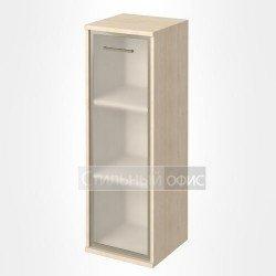 Шкаф средний узкий закрытый