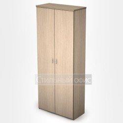 Шкаф в офис для одежды