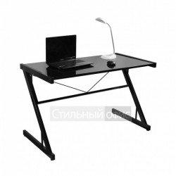 Стол для компьютера черный