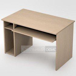Стол компьютерный длинный в офис