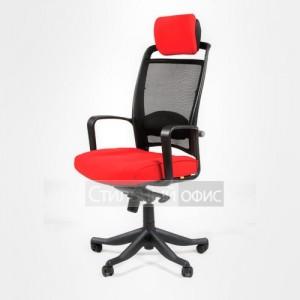 Кресло офисное для руководителя Chairman 283 Chairman