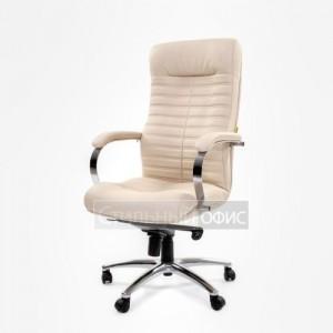 Кресло офисное для руководителя Chairman 480 ЭКО Chairman