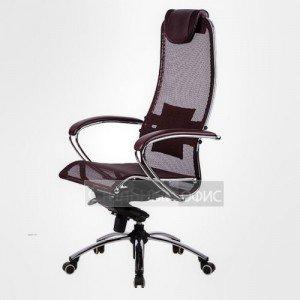 Кресло офисное для руководителя Samurai S-1 ткань