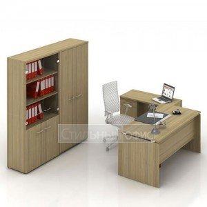 Офисная мебель в кабинет руководителя 757 262 983 779