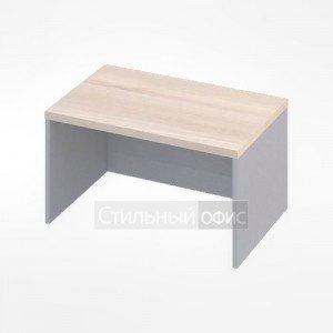 Полка для письменного стола офисная для персонала