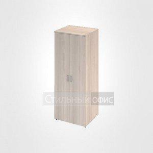 Шкаф для одежды офисный глубокий широкий для персонала