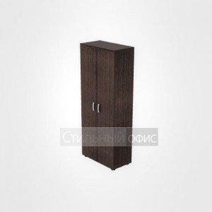 Шкаф для одежды с выдвижной штангой офисный для персонала 20.79
