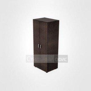Шкаф для одежды глубокий широкий офисный для персонала 20.82