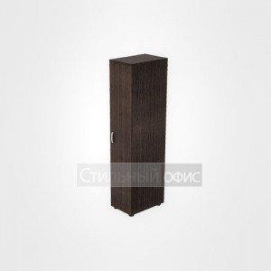 Шкаф для одежды глубокий узкий правый офисный для персонала 20.81 R