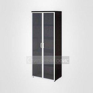 Шкаф высокий широкий офисный для сотрудников 20.78 + 20.88