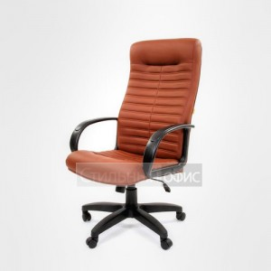 Кресло офисное для руководителя Chairman 480 LT Chairman