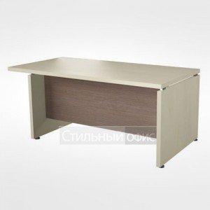 Рабочий стол правый в кабинет руководителя 44.03.24