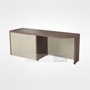 Боковой приставной стол правый в кабинет руководителя