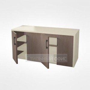Шкаф низкий в кабинет руководителя 44.47.24