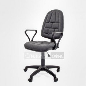 Кресло офисное для персонала PRESTIGE-ERGO Chairman