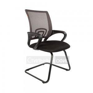 Кресло офисное для посетителей CHAIRMAN 696V Chairman