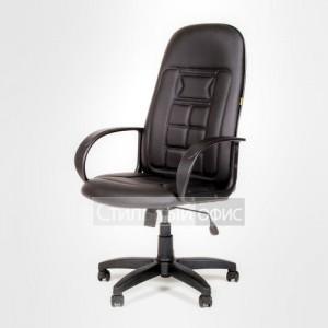 Кресло офисное для руководителя Chairman 727 Terra Chairman