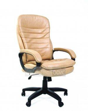 Кресло офисное для руководителя Chairman 795LT Chairman