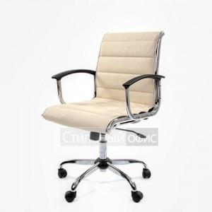 Кресло офисное для руководителя Chairman 760М Chairman