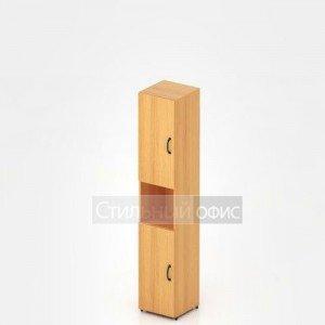 Шкаф узкий высокий для офиса