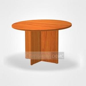 Стол для переговоров круглый для офиса СТК-13