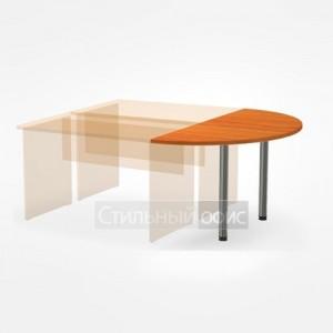 Приставка для переговорного стола для офиса СП-12
